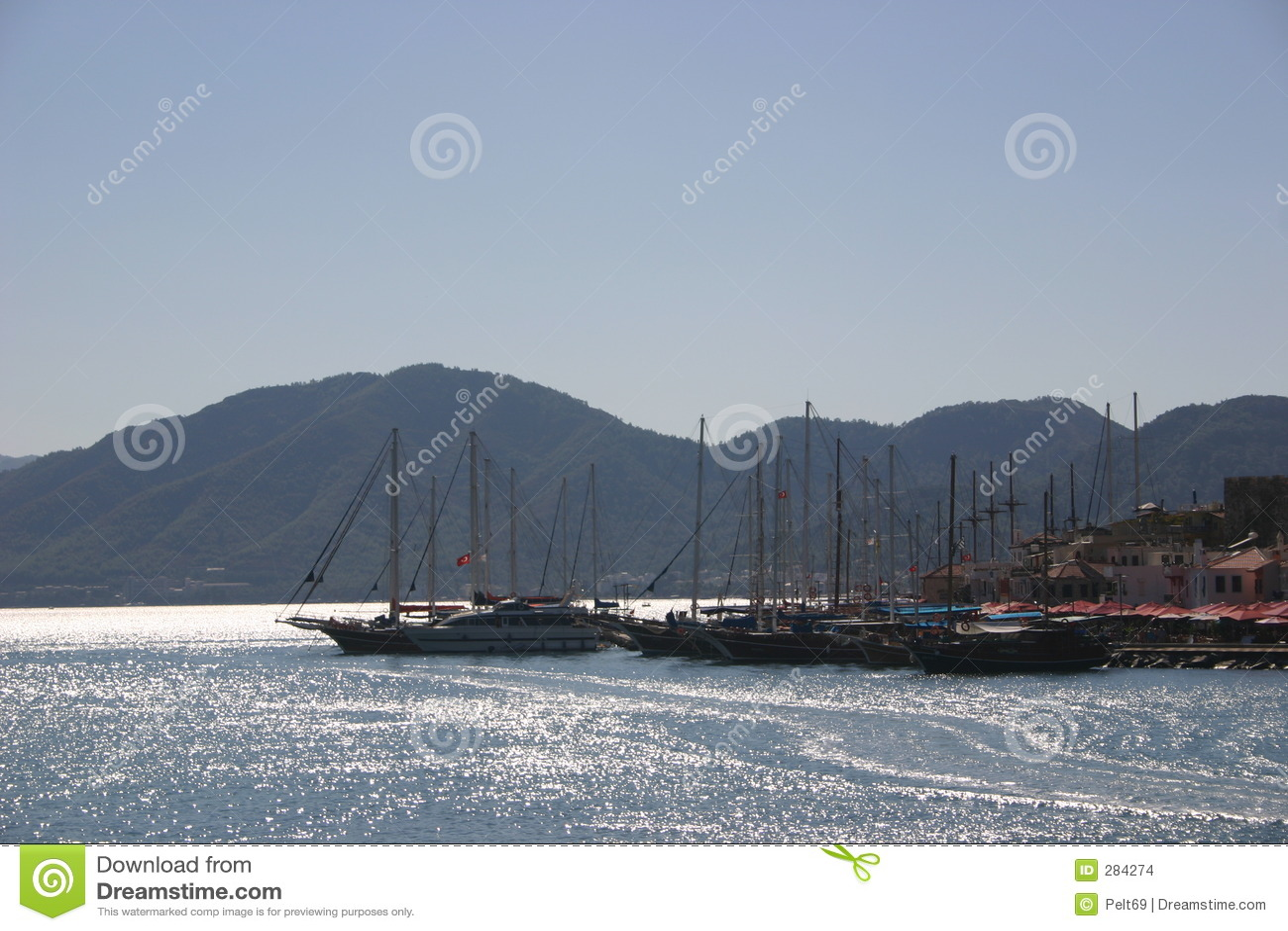 Haven, Turkije