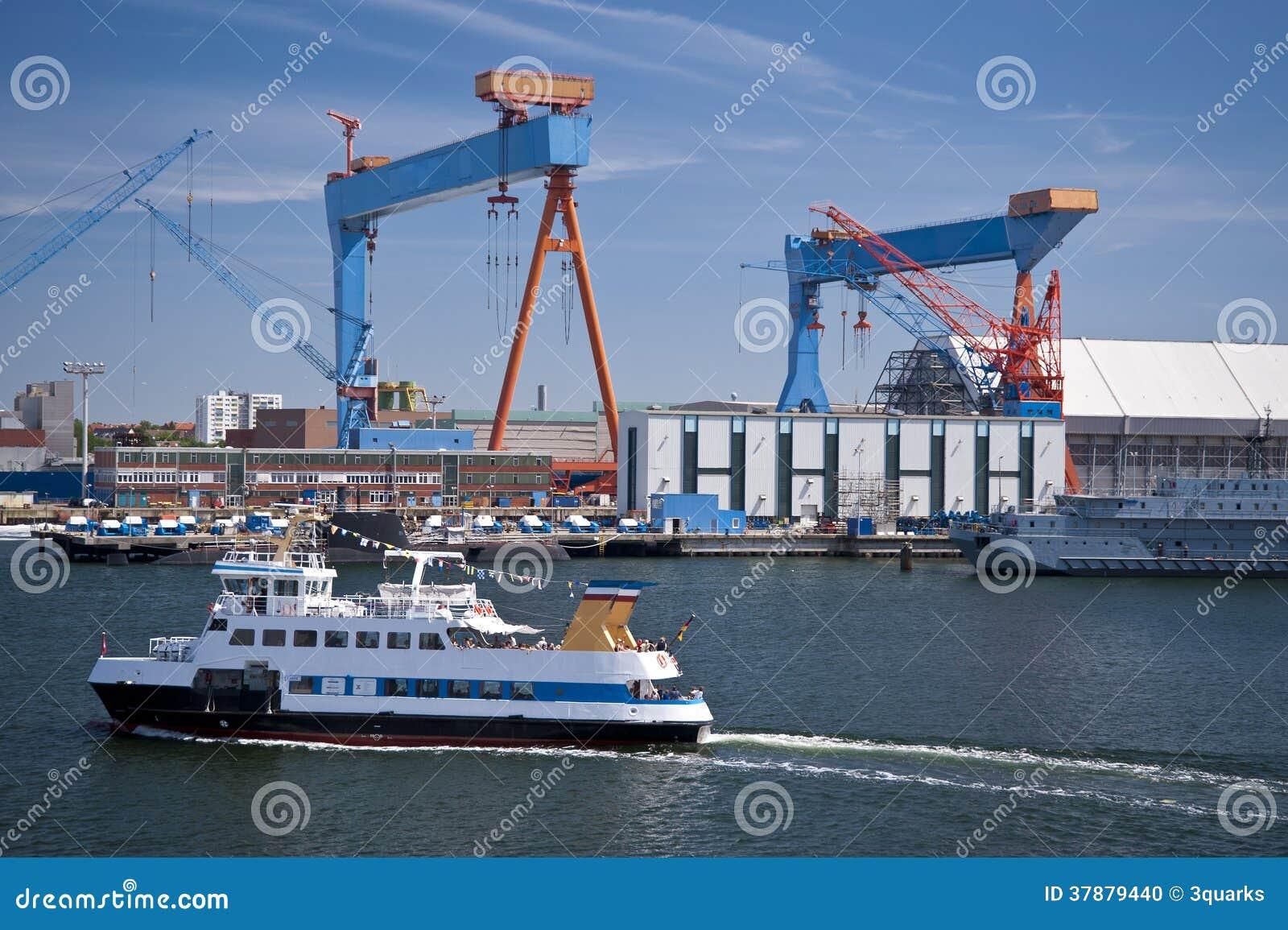 Haven van Kiel