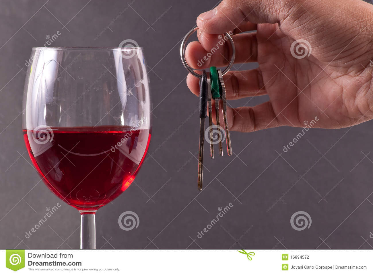 Having A Designated Driver Stock Photography Image 16894572