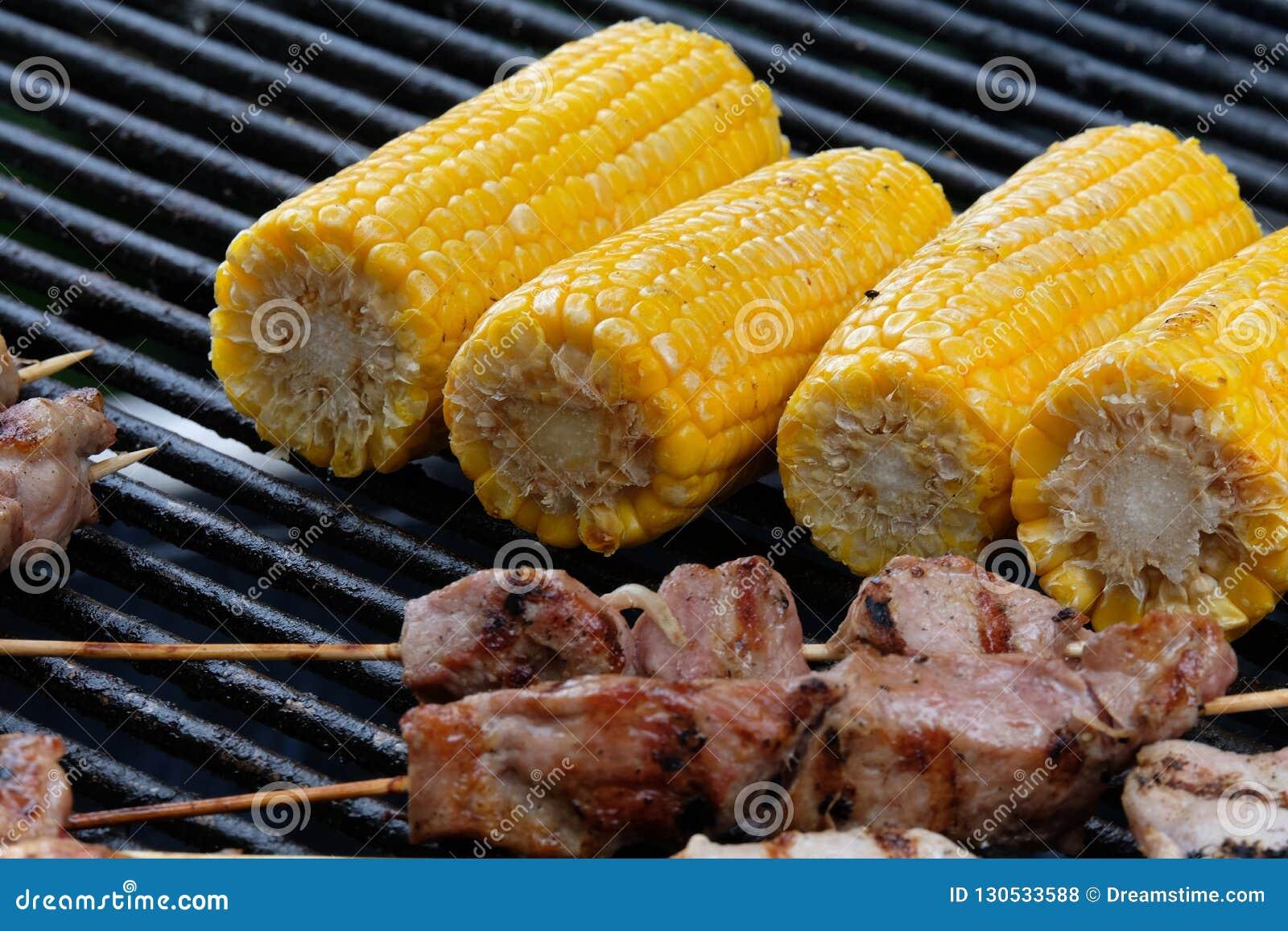 Havre och meat