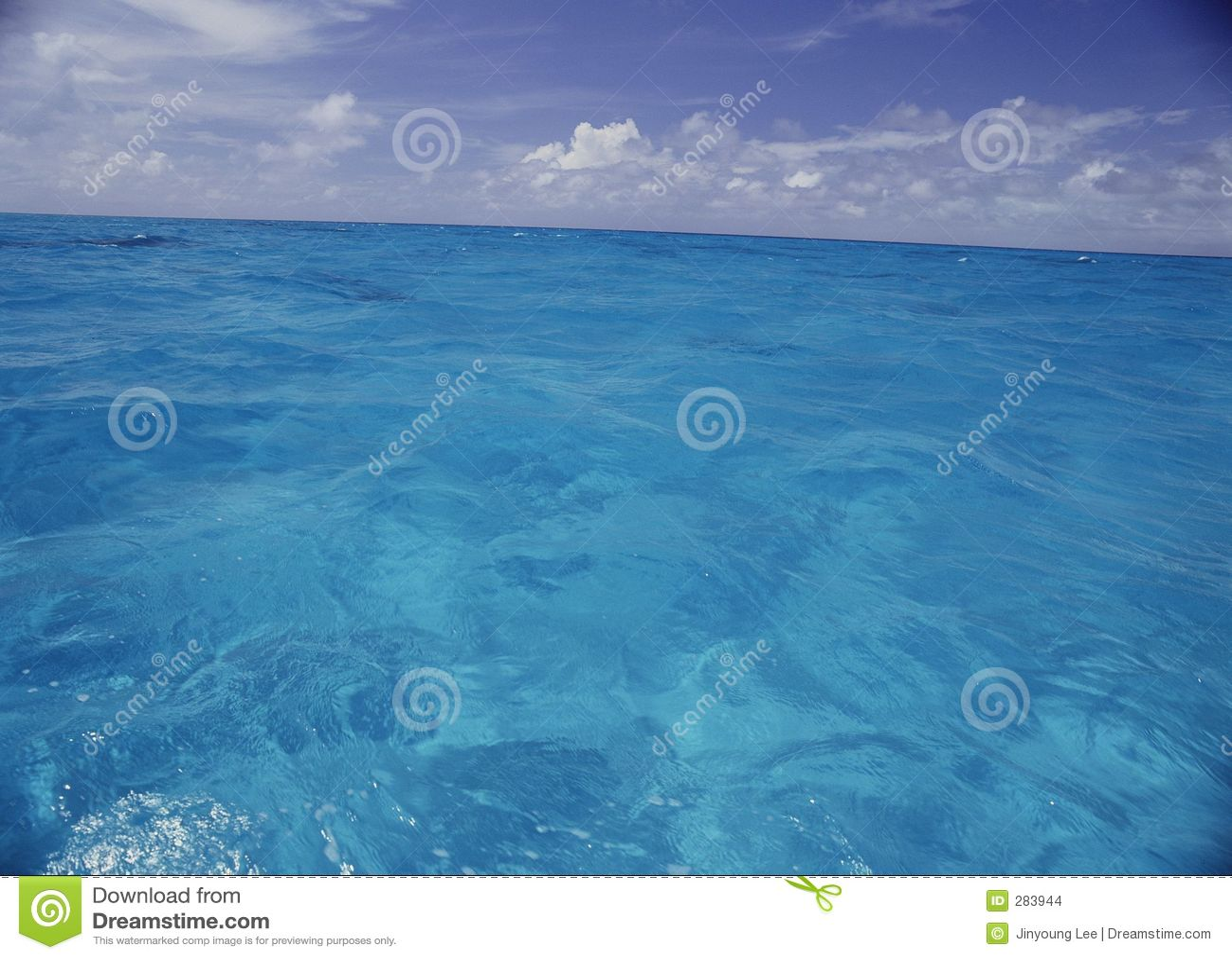 Havssikt