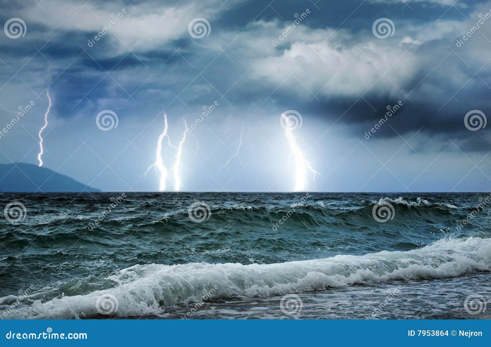 Havstorm