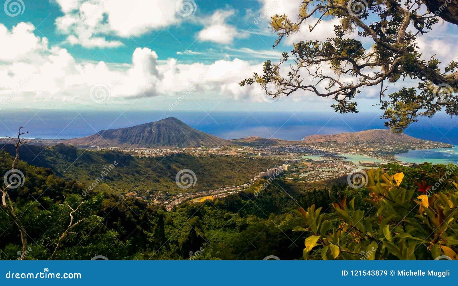 Hawaï Kai Landscape