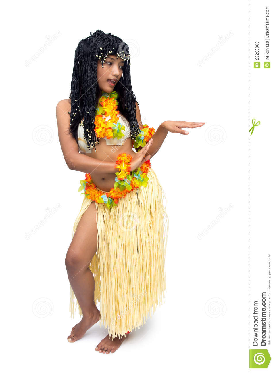 how to hula dance fast