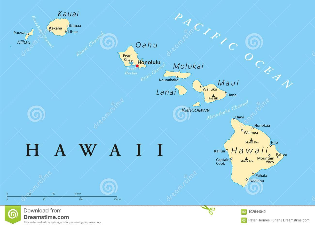 what to where in hawaii