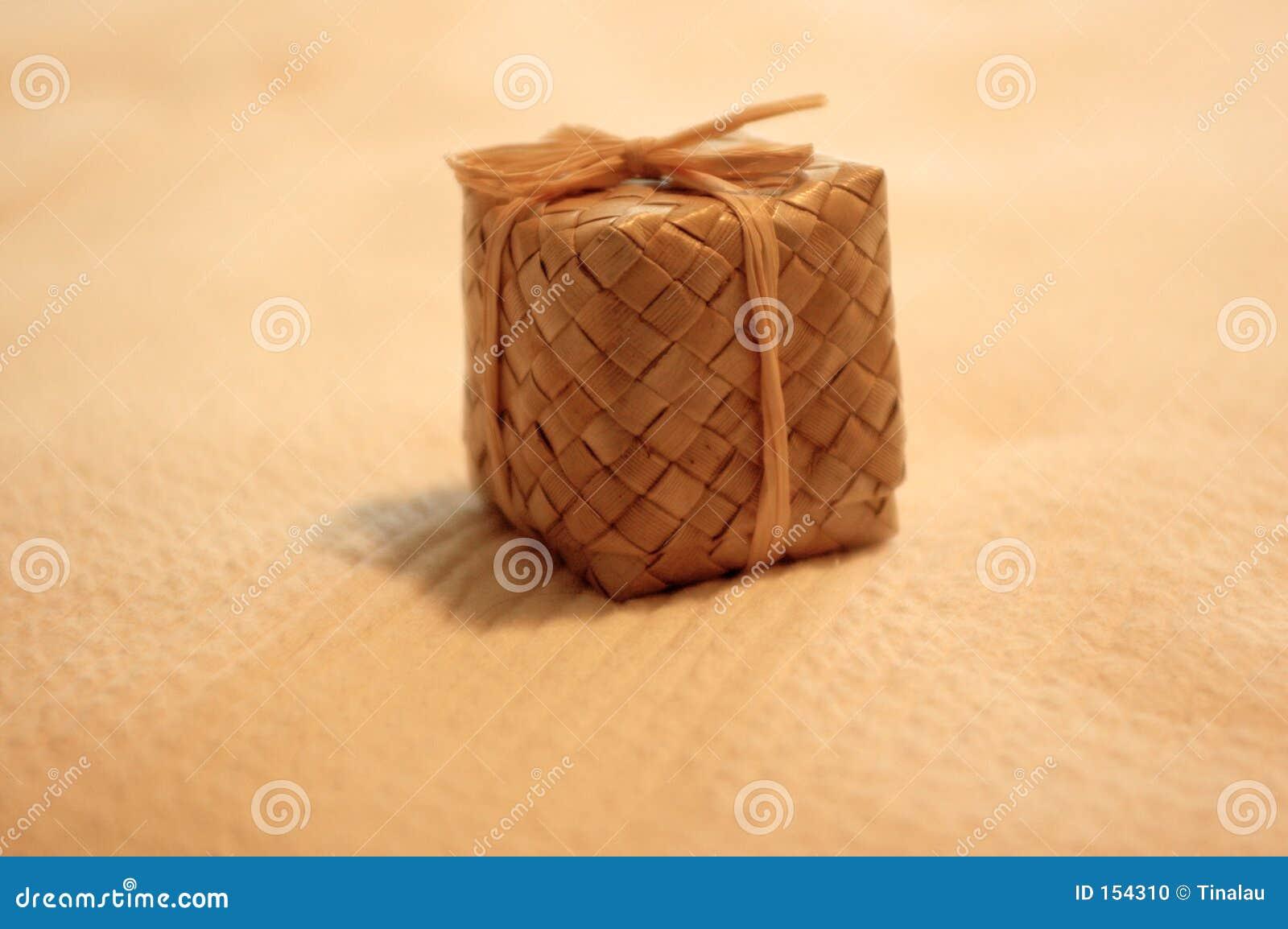 Hawaiian Gift Box