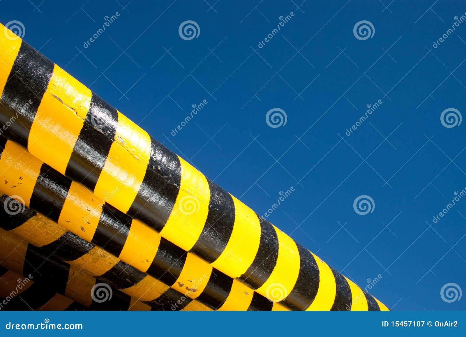 Hazard Barriers