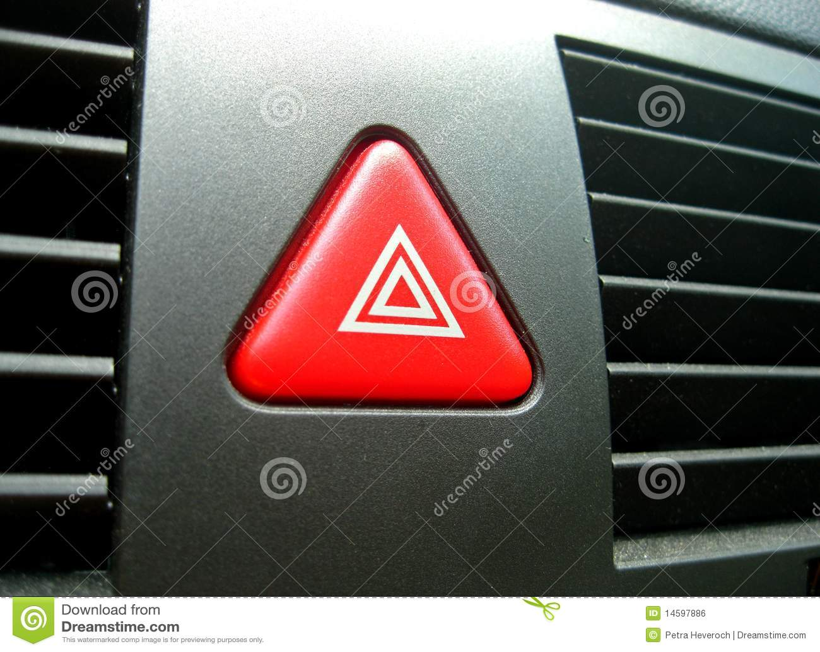 Hazard flasher
