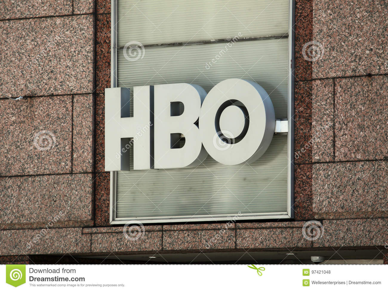 HBO Home Box Office Headquarters