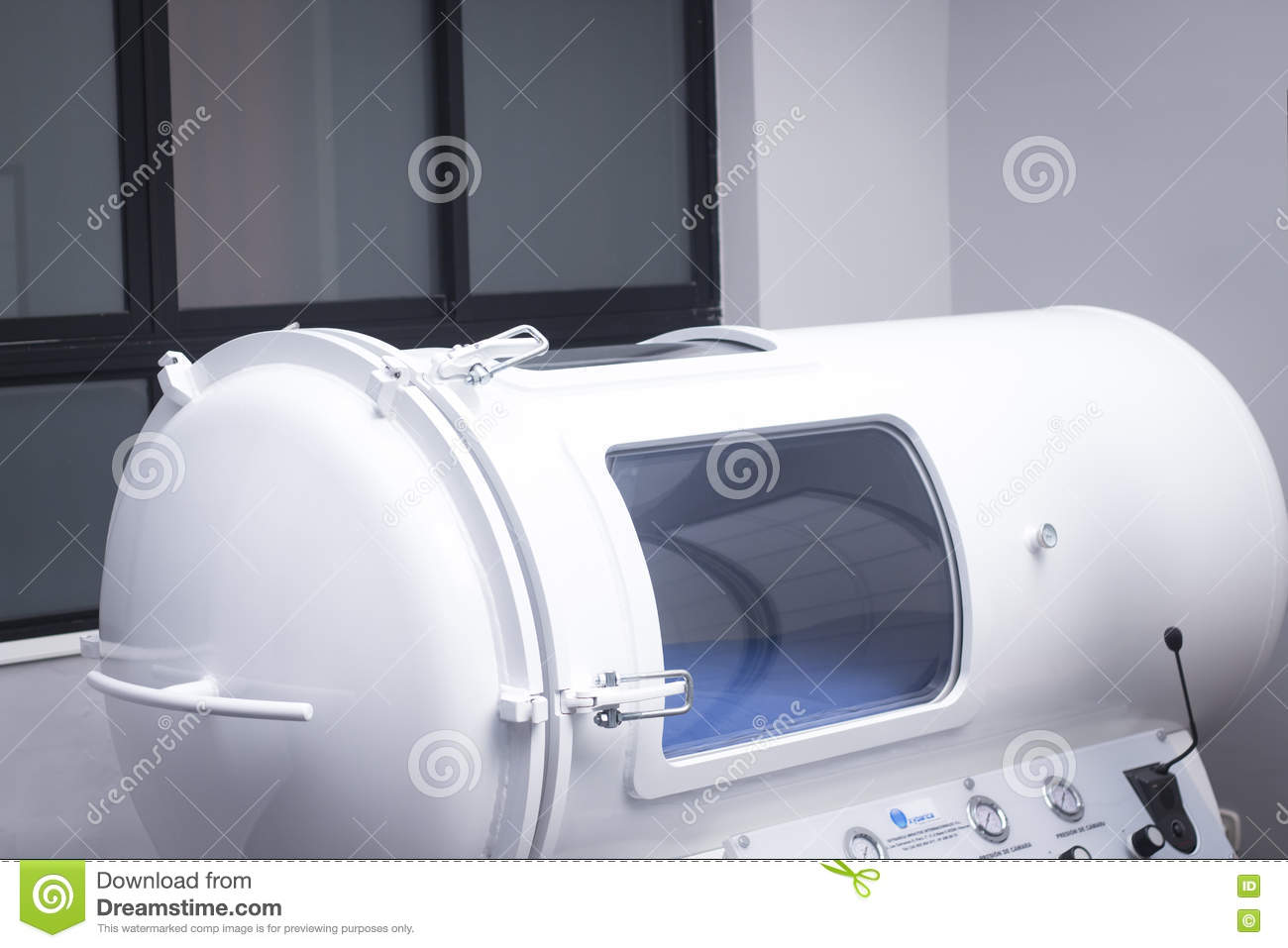 HBOT hyperbaric oxygen therapy