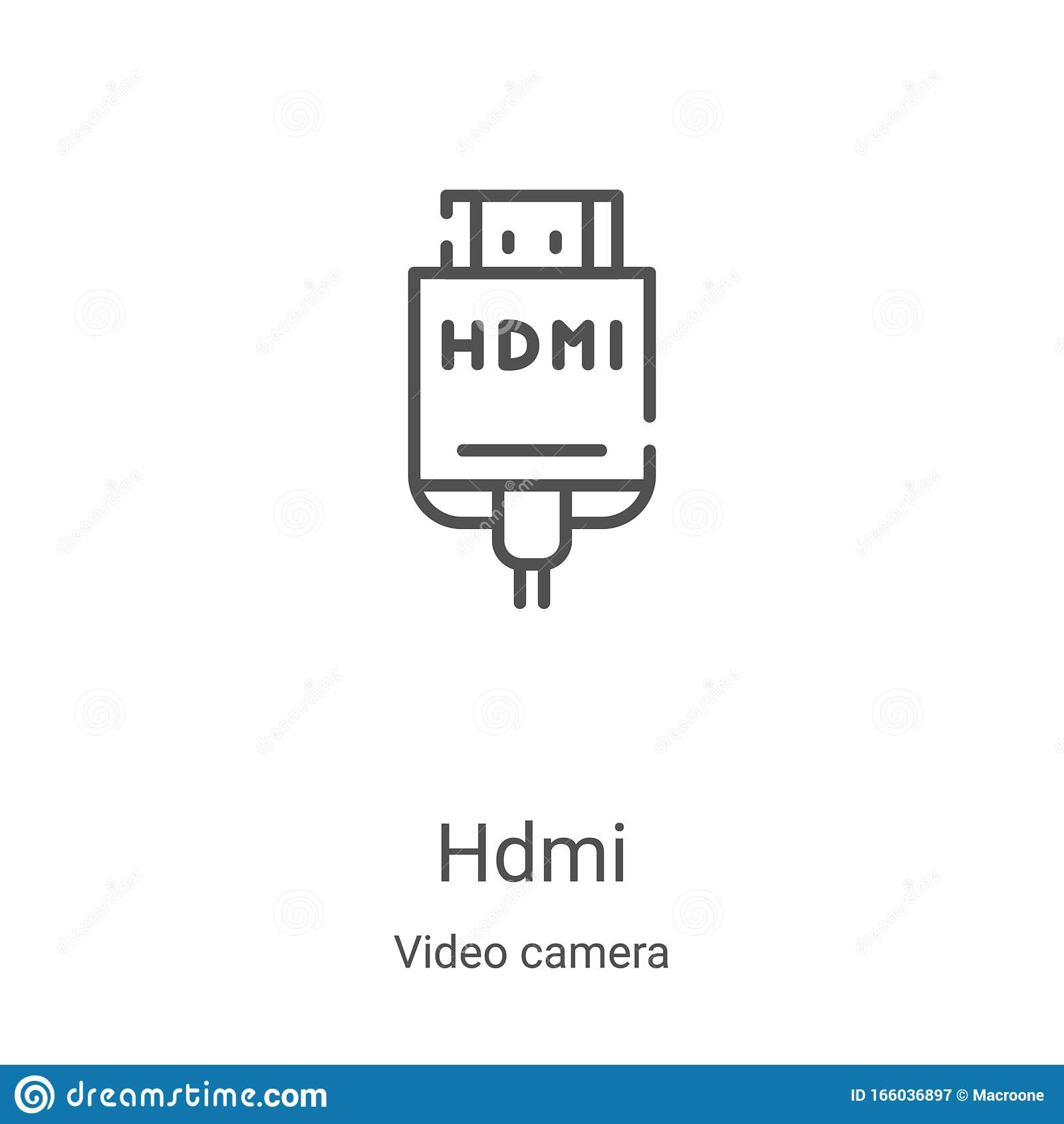 hdmi icon stock illustrations 1 461 hdmi icon stock illustrations vectors clipart dreamstime https www dreamstime com hdmi icon vector video camera collection thin line outline illustration linear symbol use web mobile apps logo image166036897