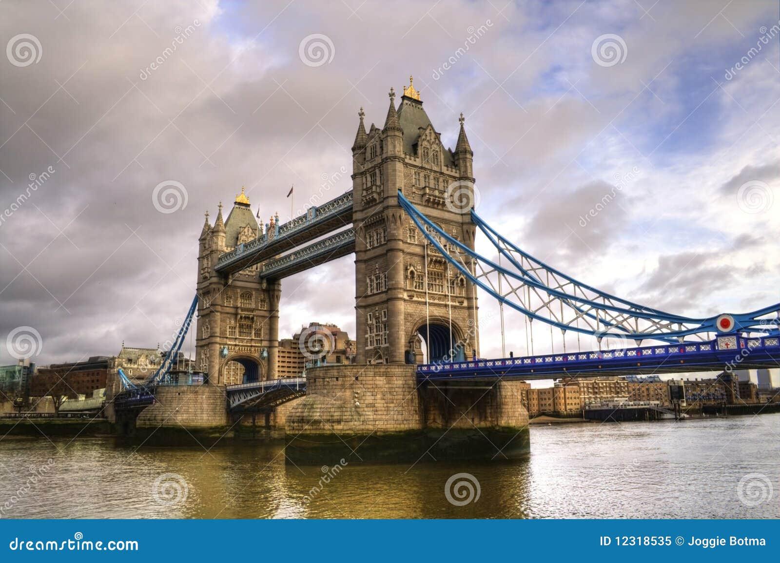 hdr old bridge and - photo #40