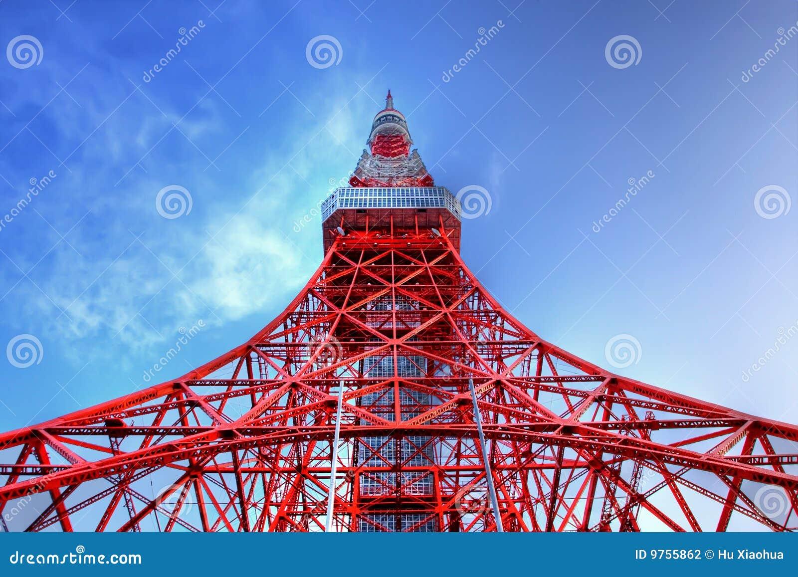 Hdrtokyo torn