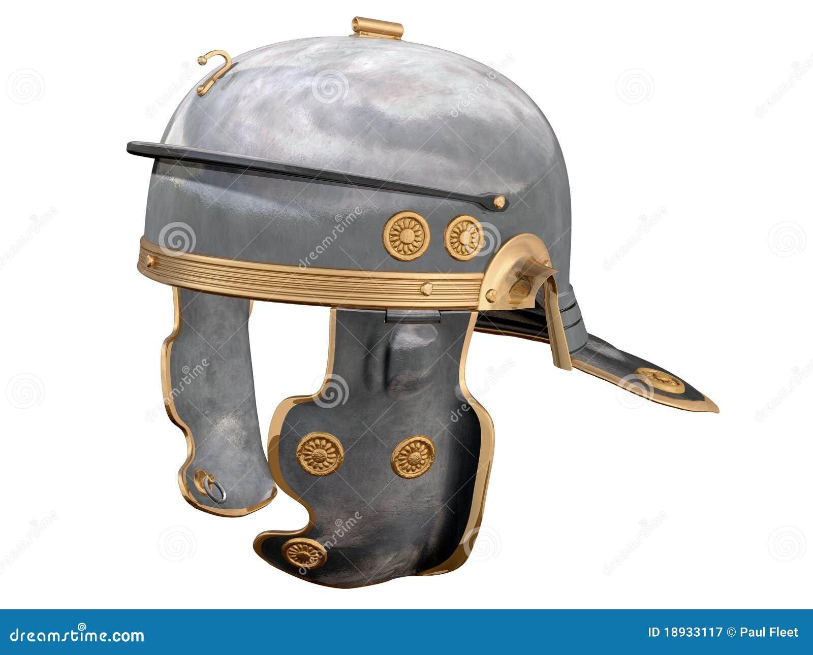 Hełm rzymski