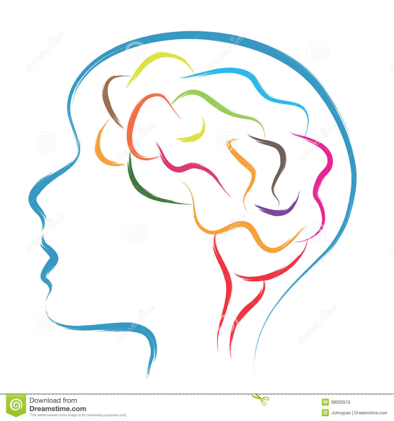 head and brain royalty free stock photo image 38093515 gear vector free download gear vector in dreams meaning