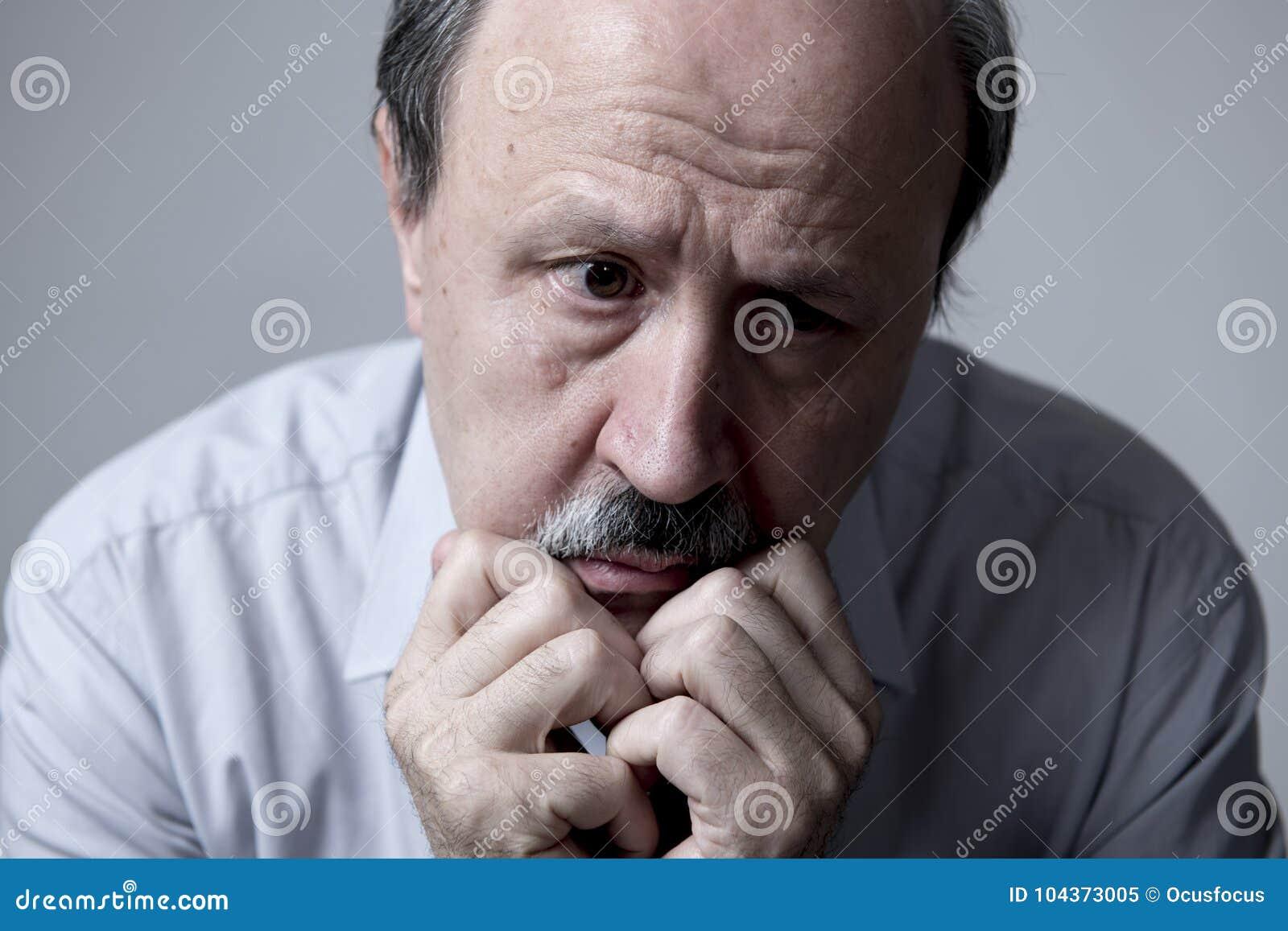 men seniors Older mature