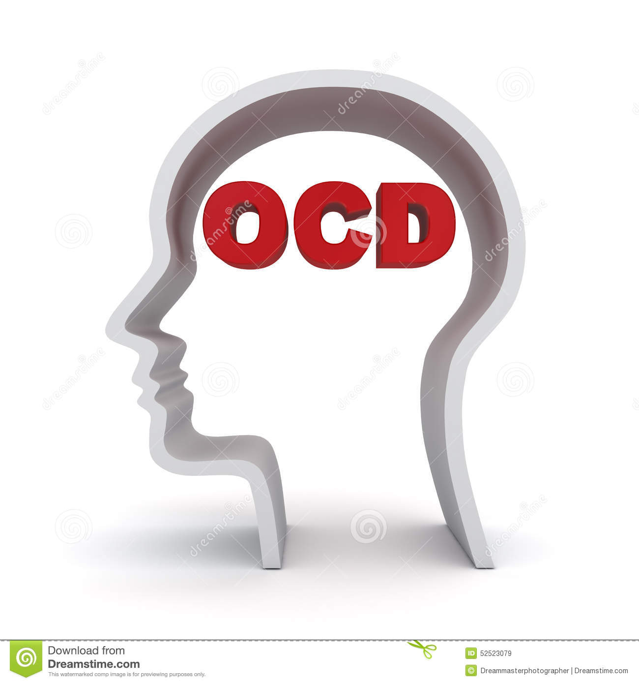 obsessive compulsive disorder causes symptoms and Ocd (obsessive-compulsive disorder) is a unique mental condition characterised by obsessions and compulsions.