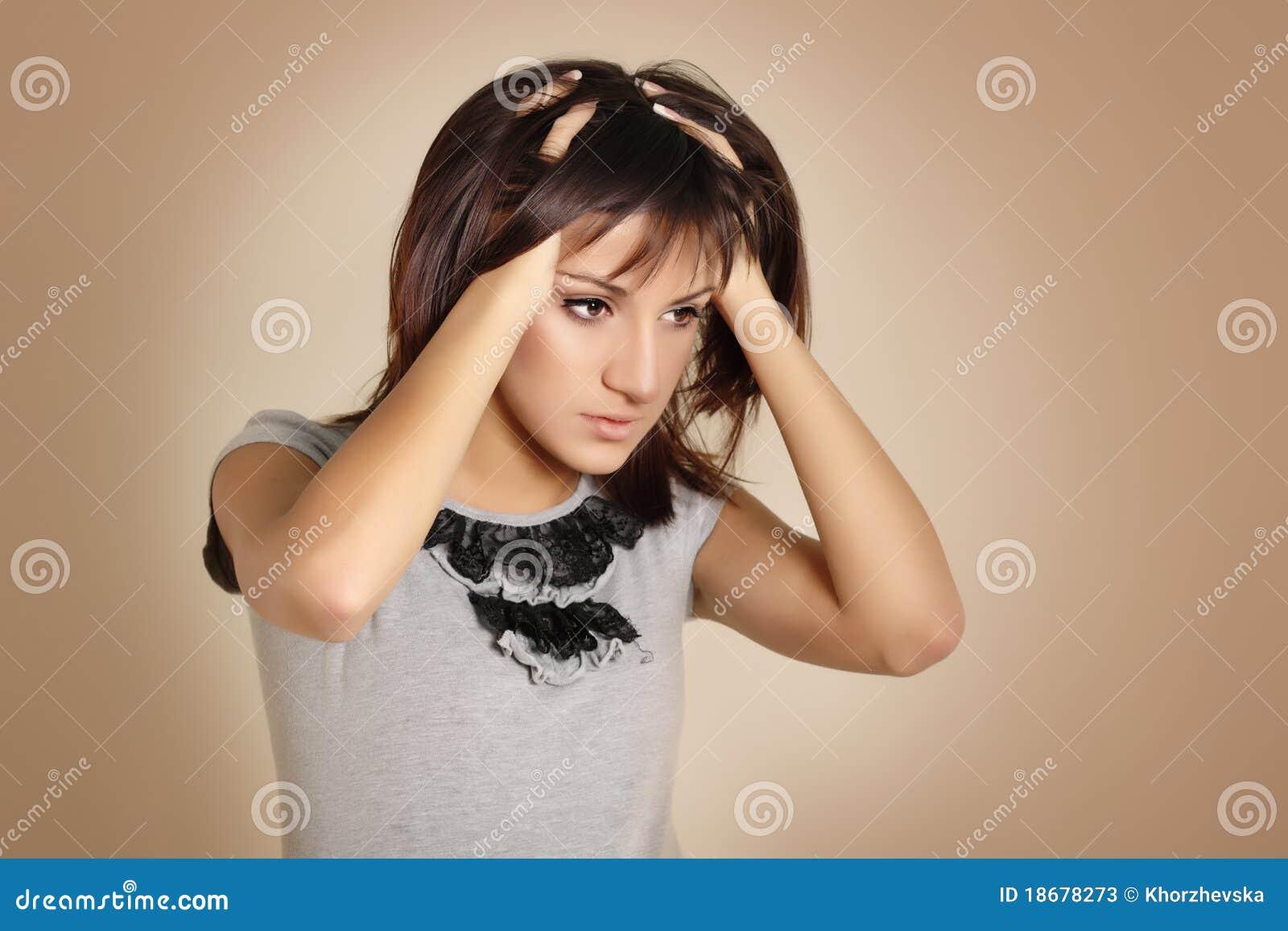 migraine headaches teen