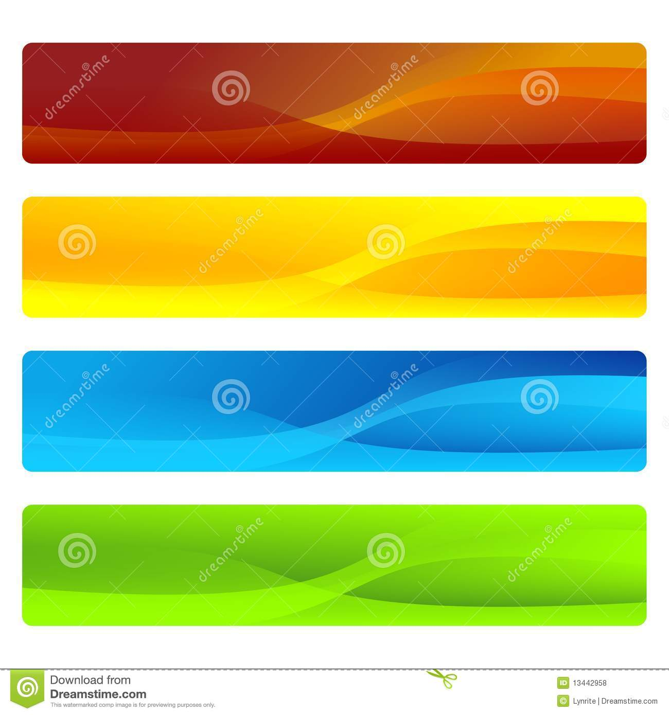 Shield design set royalty free stock photos image 5051988 - Headers Or Banners Royalty Free Stock Photos