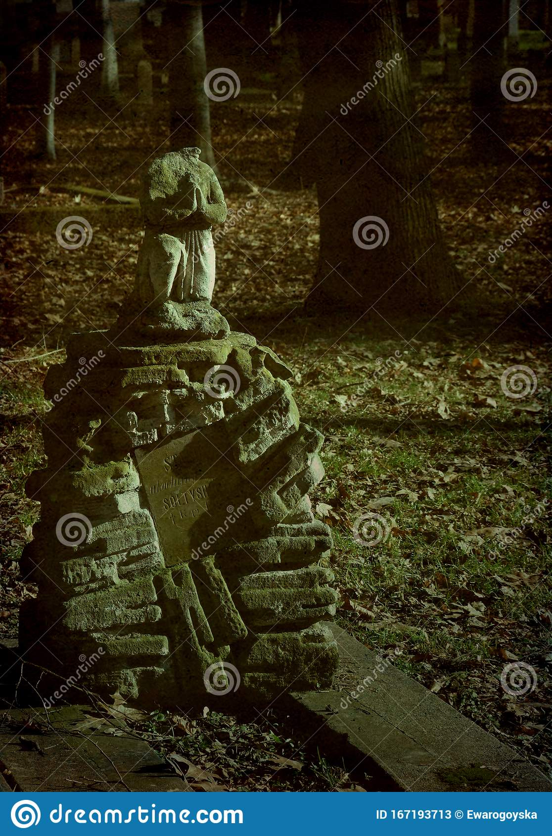 Royalty Free Tombstone Pictures, Images and Stock Photos