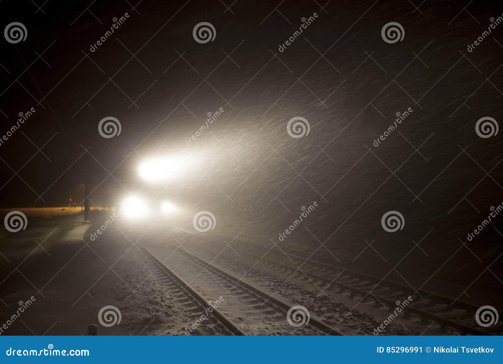Headlights Of Train Stock Image Cargo Headlight 85296991 Head Lights For Model Trains