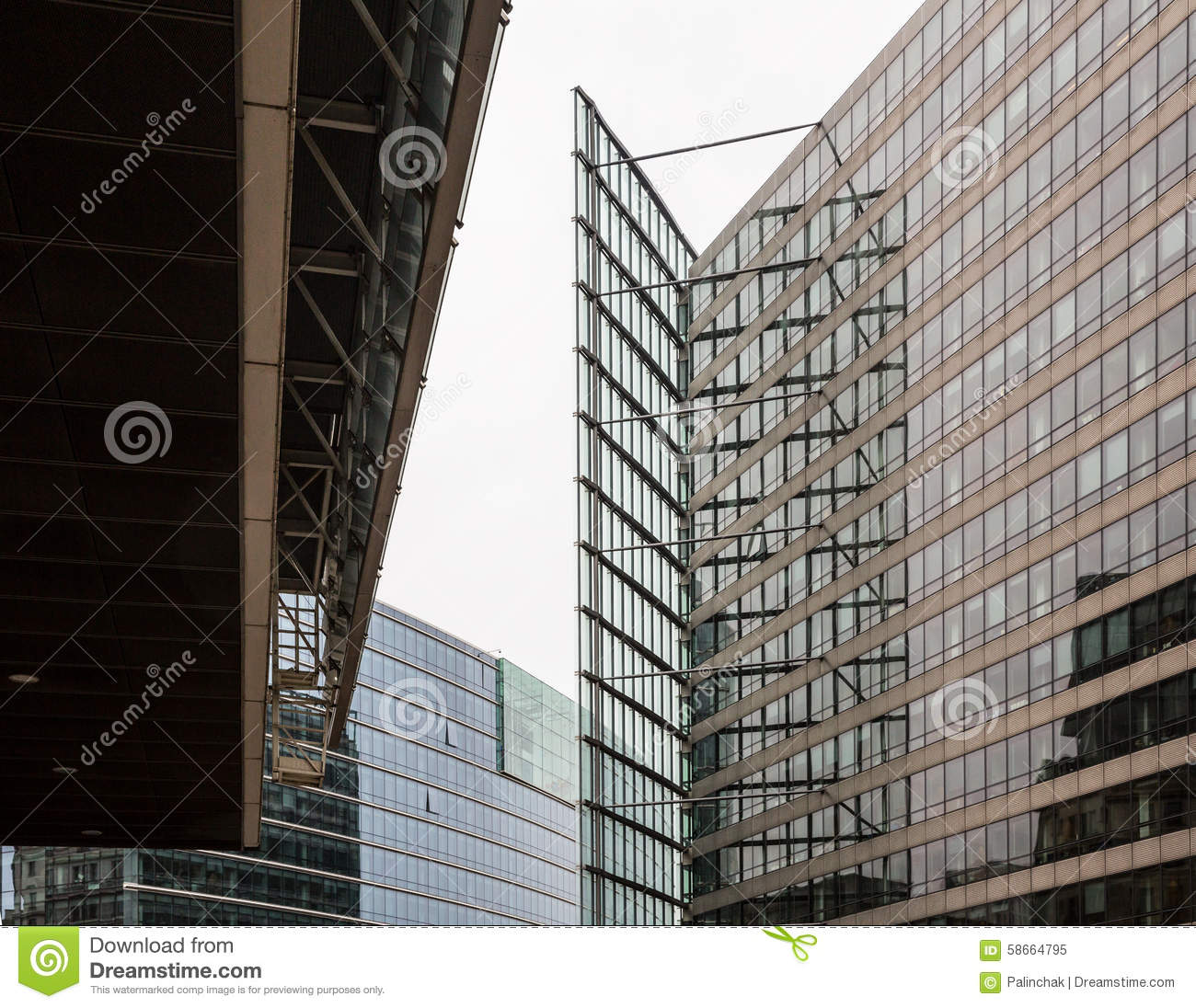 Headquarters of the european commission editorial image image 58664795 - European commission office ...
