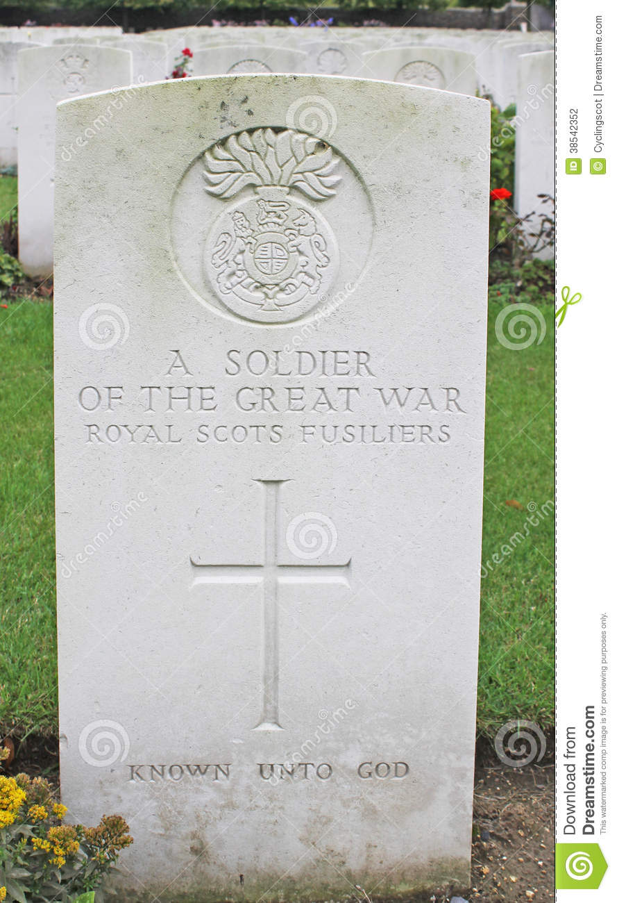 headstone british soldier of royal scots fusiliers stock headstone clip art sunflowers headstone clipart of family