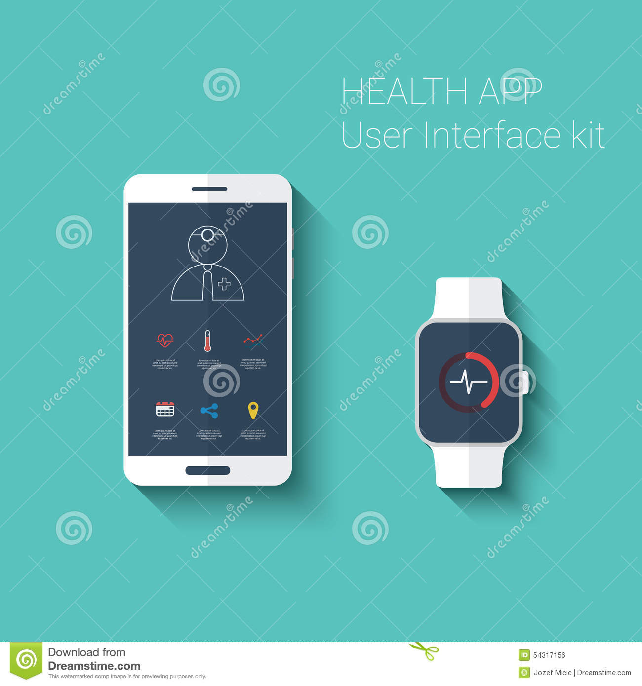 fitness tracker app iphone 5