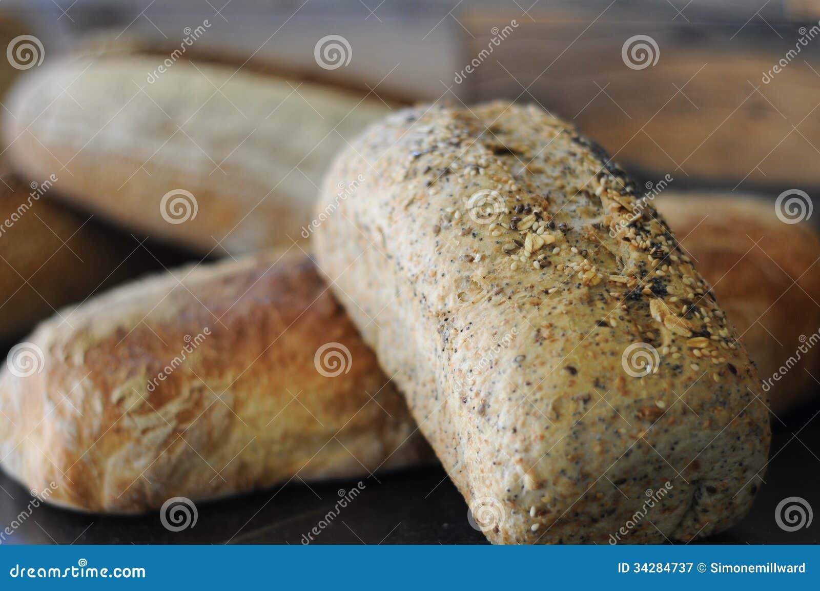 Health bread