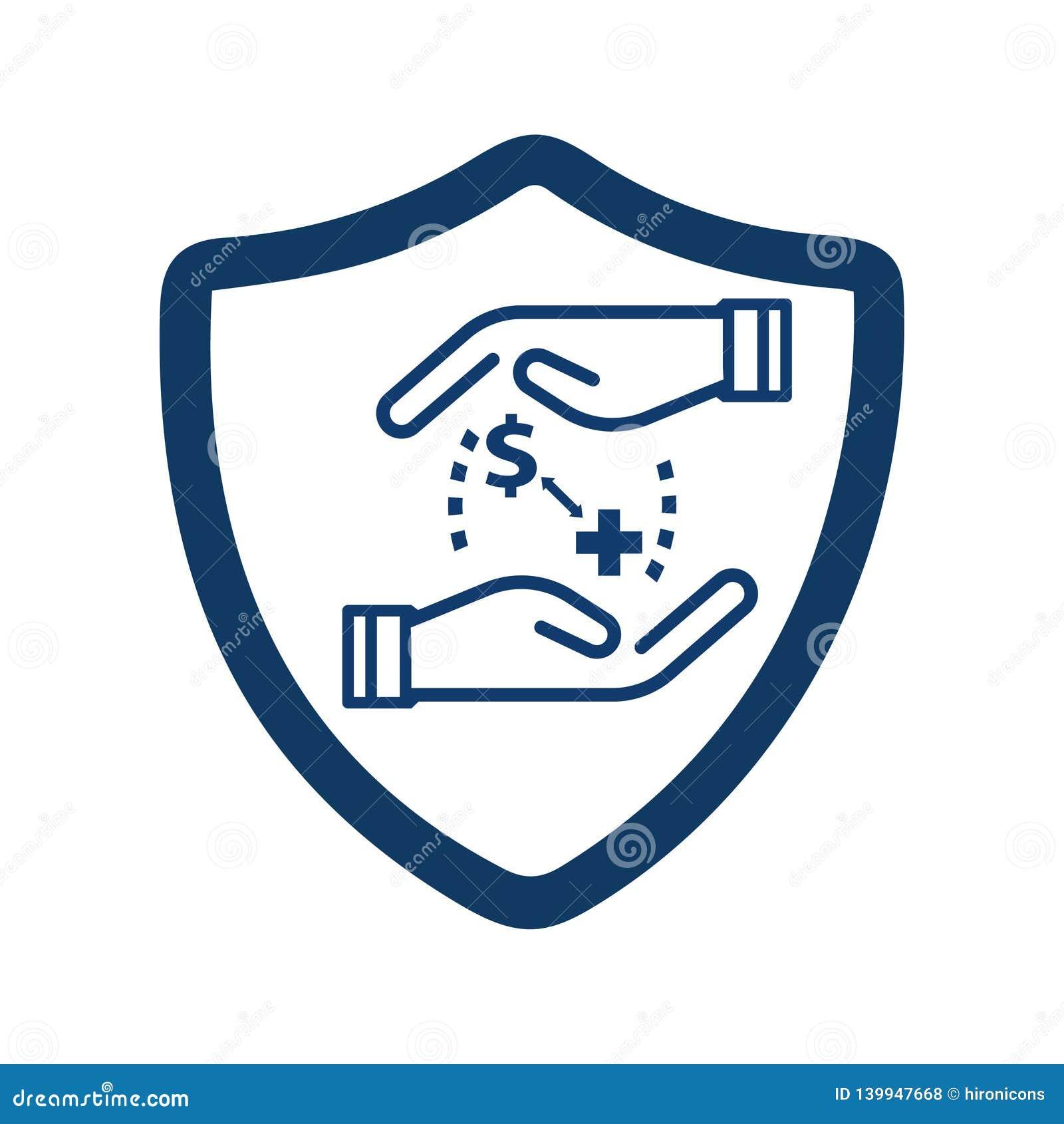 Health Insurance/Health Care Icon