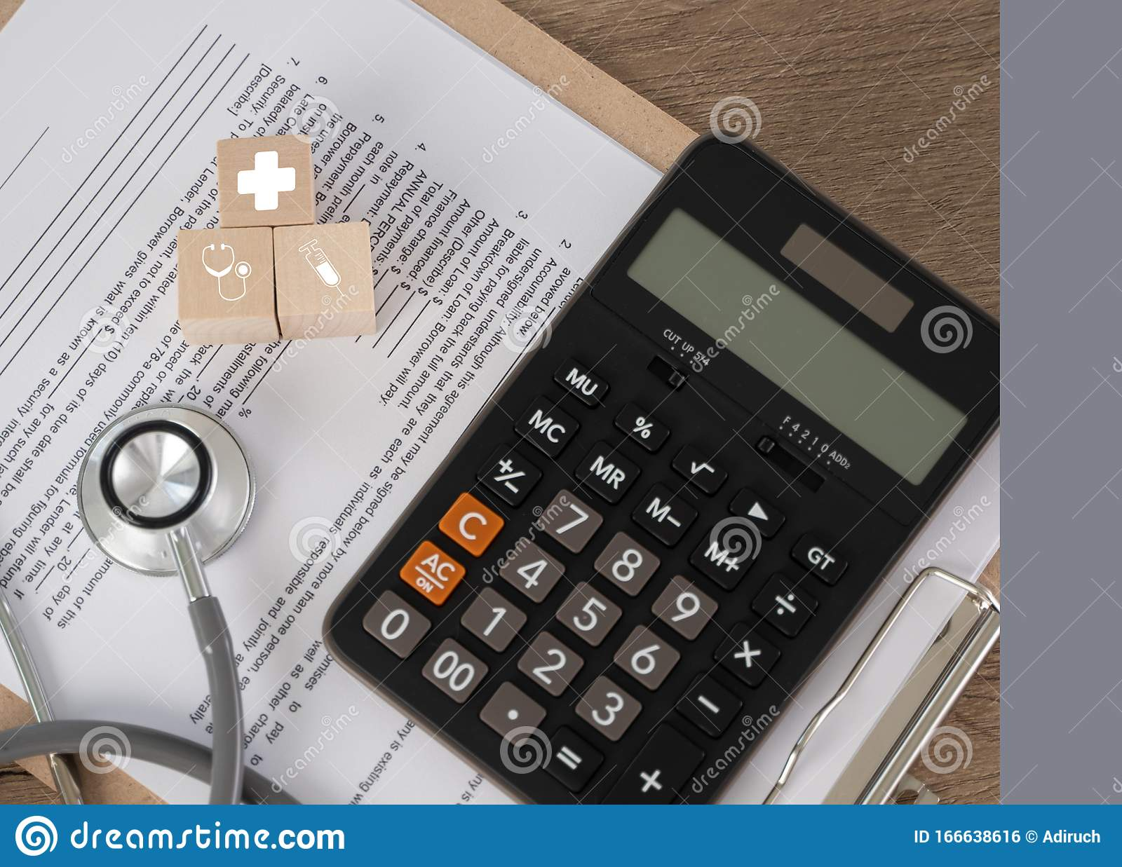 Health Insurance Home Insurance Or Loan Conceptual Image Of Real Estate Real Estate Agent Healthcare Medical Stock Photo Image Of Management Family 166638616