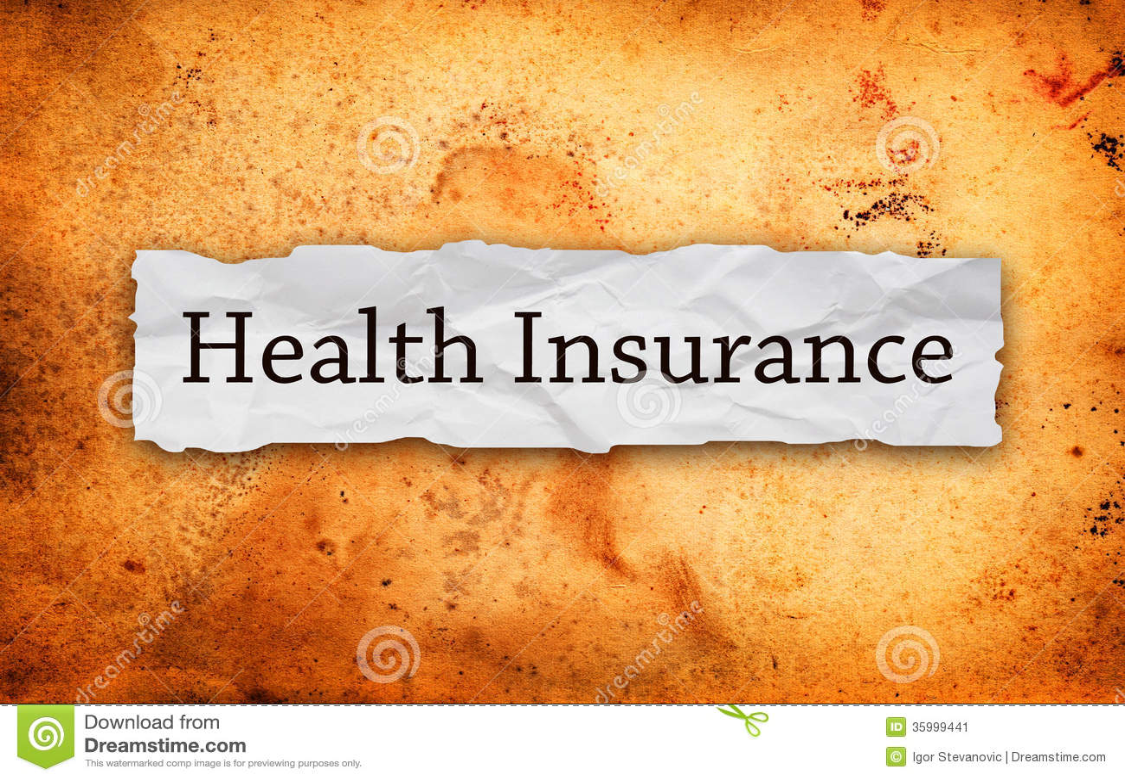 Health insurance essay