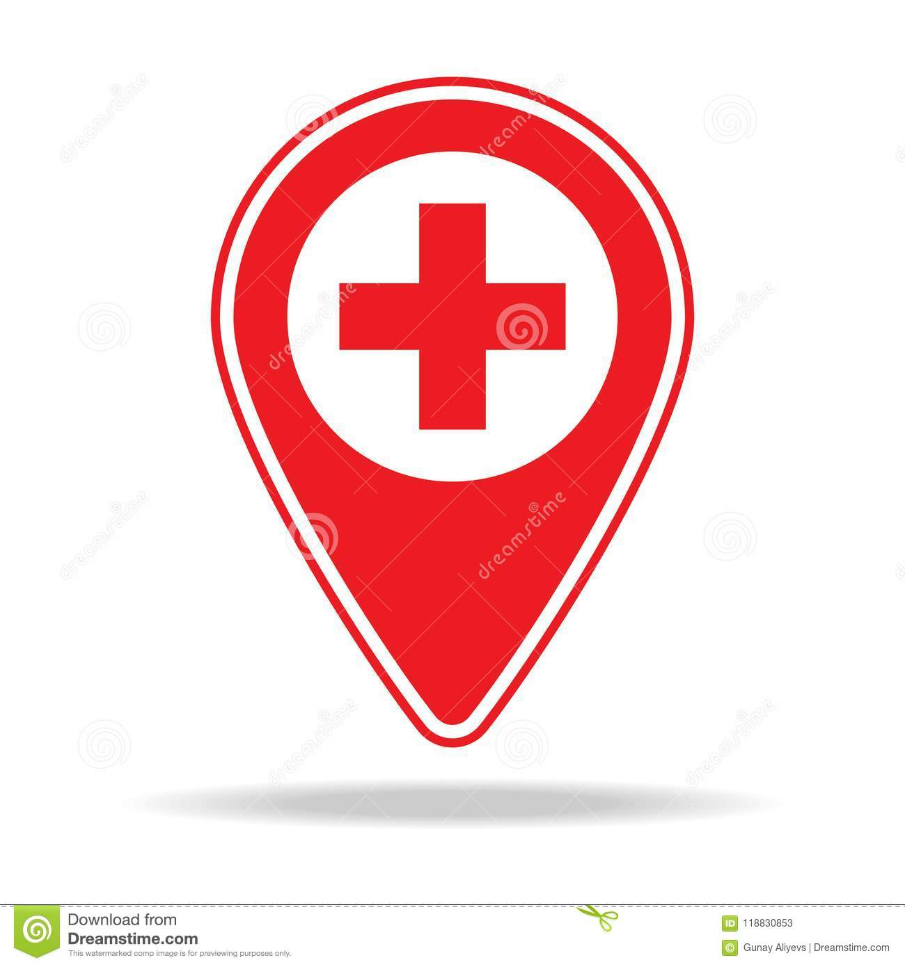 9e2af3e6cb14 health map pin icon. Element of warning navigation pin icon for mobile  concept and web apps. Detailed health map pin icon can be used for web and  mobile on ...