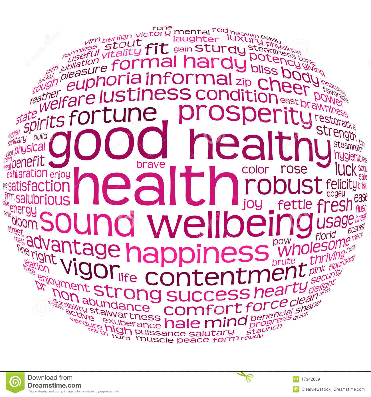 What is 'good' healthcare?