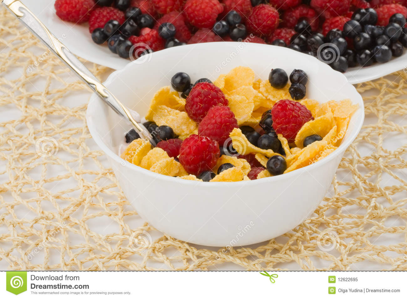 Can diabetic patients take cornflakes as in their regular diet chart?