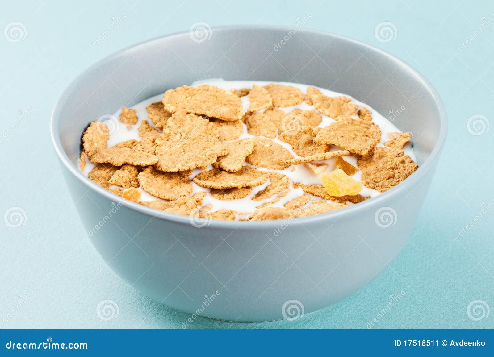 List of breakfast cereals