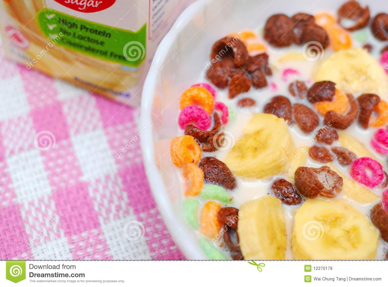 is fruit and fibre cereal healthy healthy fruit to eat