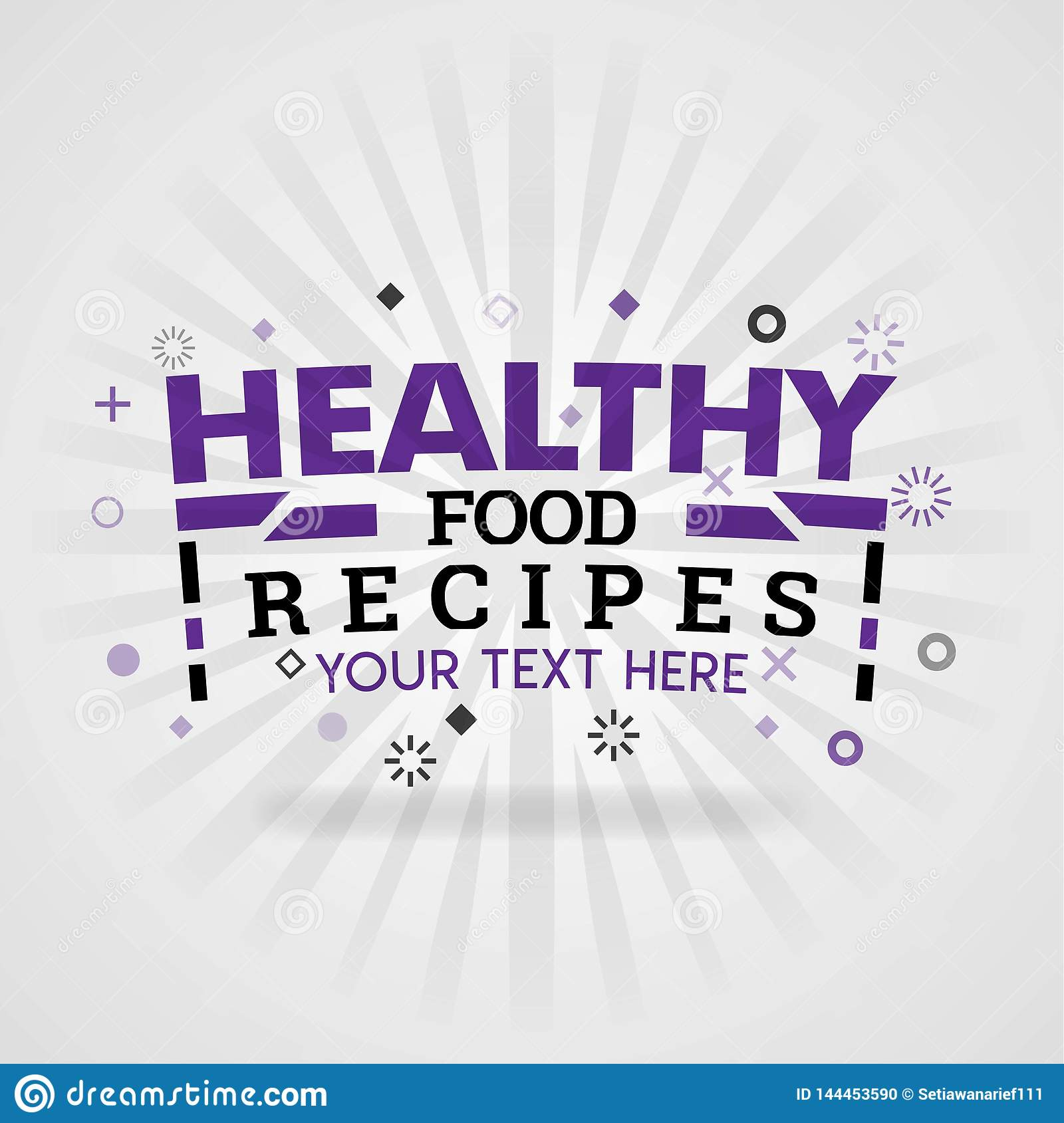 Healthy cooking recipes for cookbook articles and cooking websites