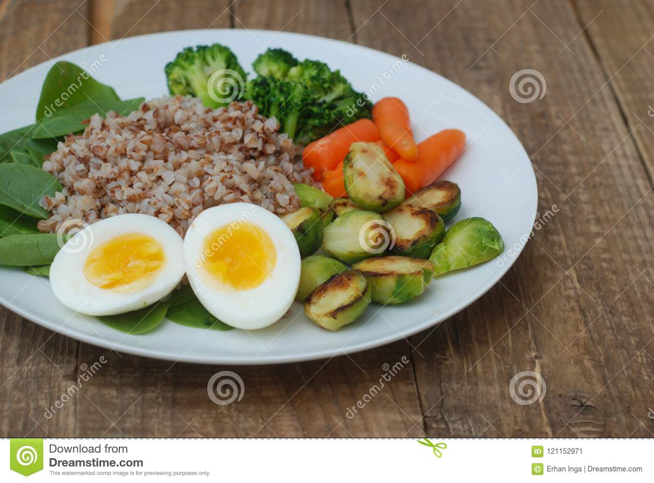 boiled egg and cabbage diet