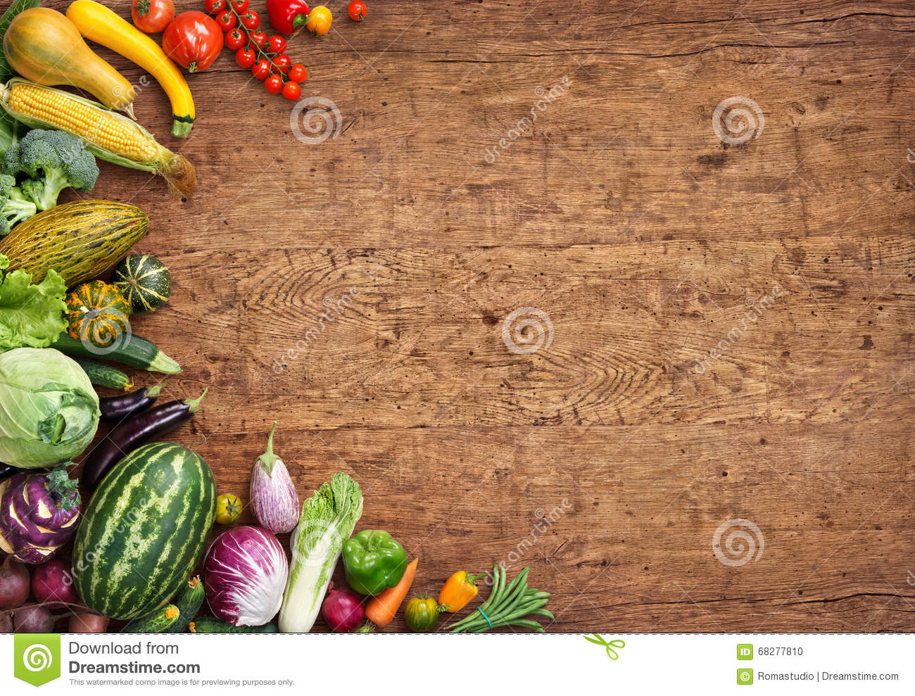 Food background studio photo of different fruits and vegetables - Background Different Eating Fruits Healthy High Old Photo Product Resolution Studio Table Vegetables Wooden Close Food