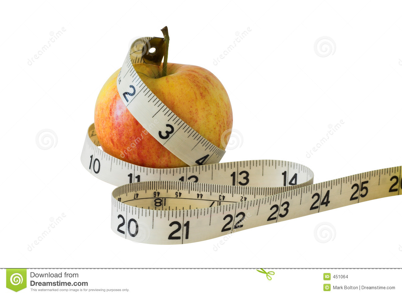 Download Healthy Eating. With Clipping Path. Stock Photo - Image of nutrition, figure: 451064