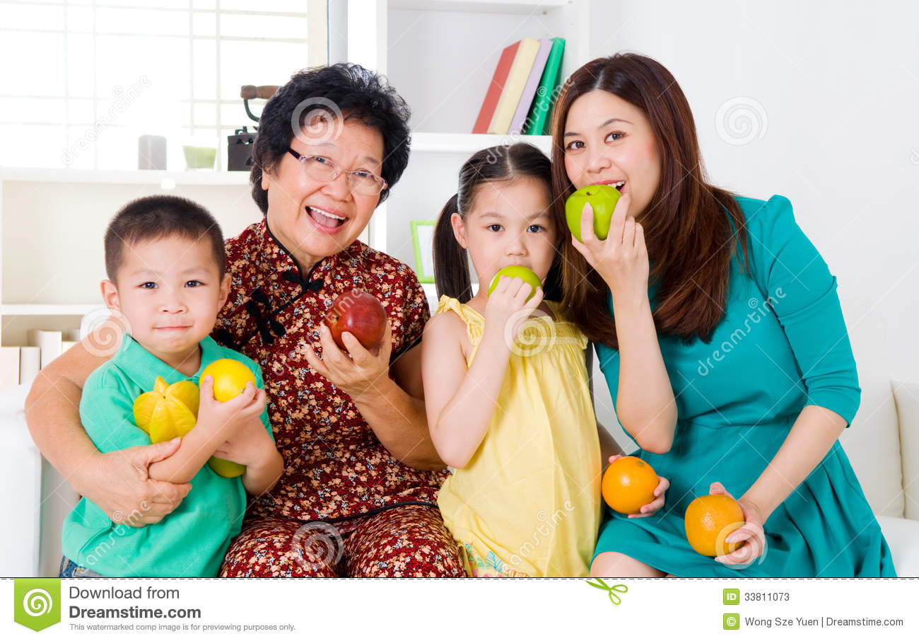 Healthy Eating Stock Photos - Image: 33811073