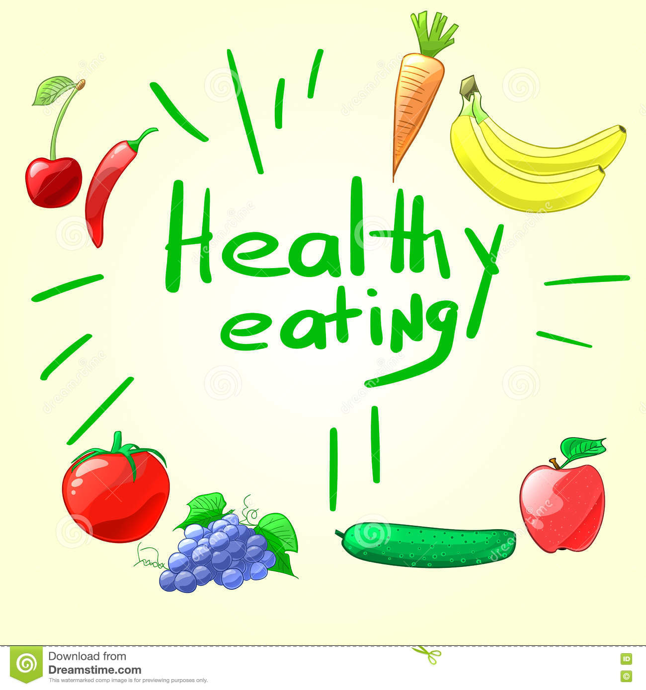 importance of eating fresh fruits and vegetables While they all have benefits, some are healthier than others  blueberries have  more antioxidants than any other fruit or vegetable, so grab a handful if   grapefruits are acidic and sour, so the idea of eating them raw may not appeal to  you.