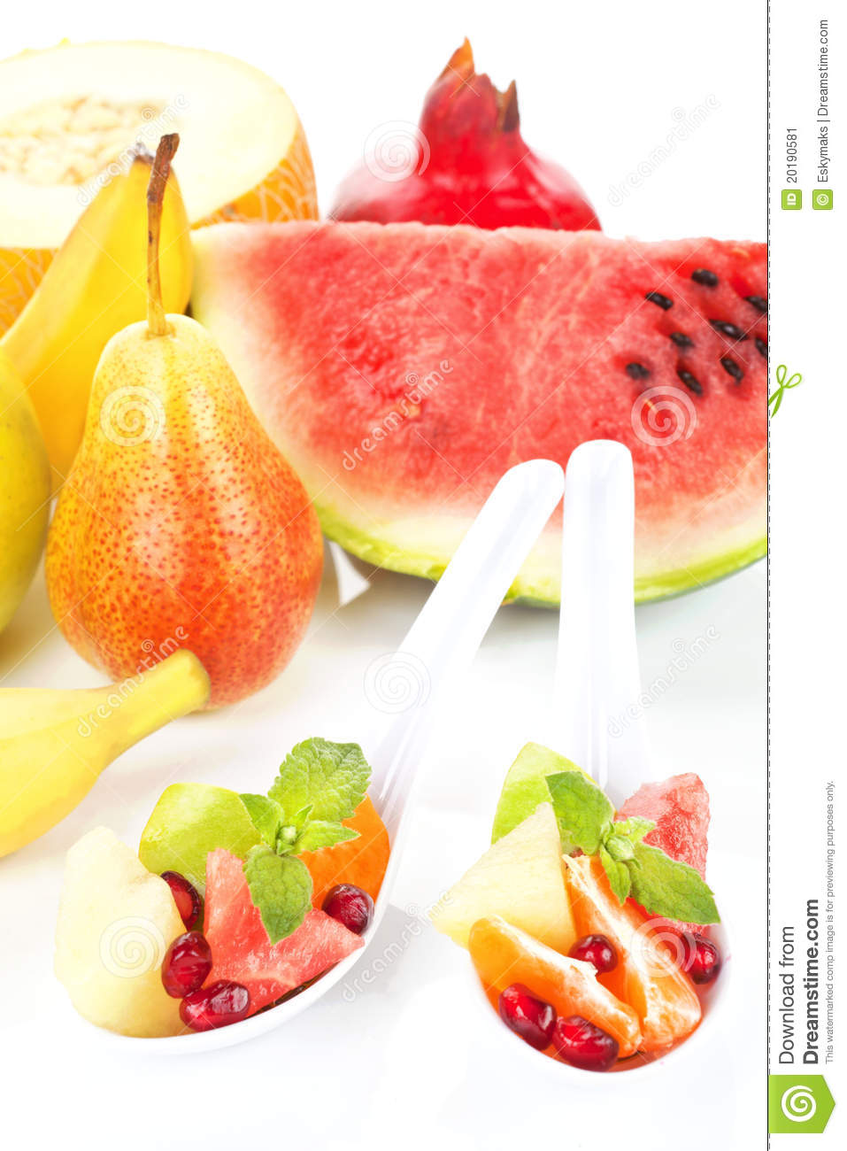tropical fruit healthy diet fruits