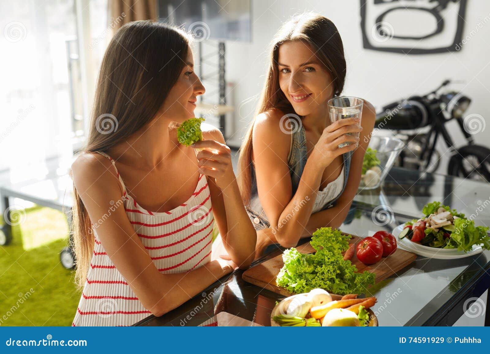 Raw Food Detox Diet Results