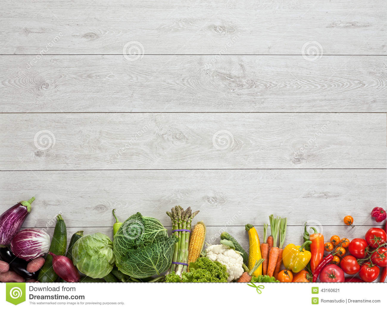 Healthy Food Background Stock Photo - Image: 43160621