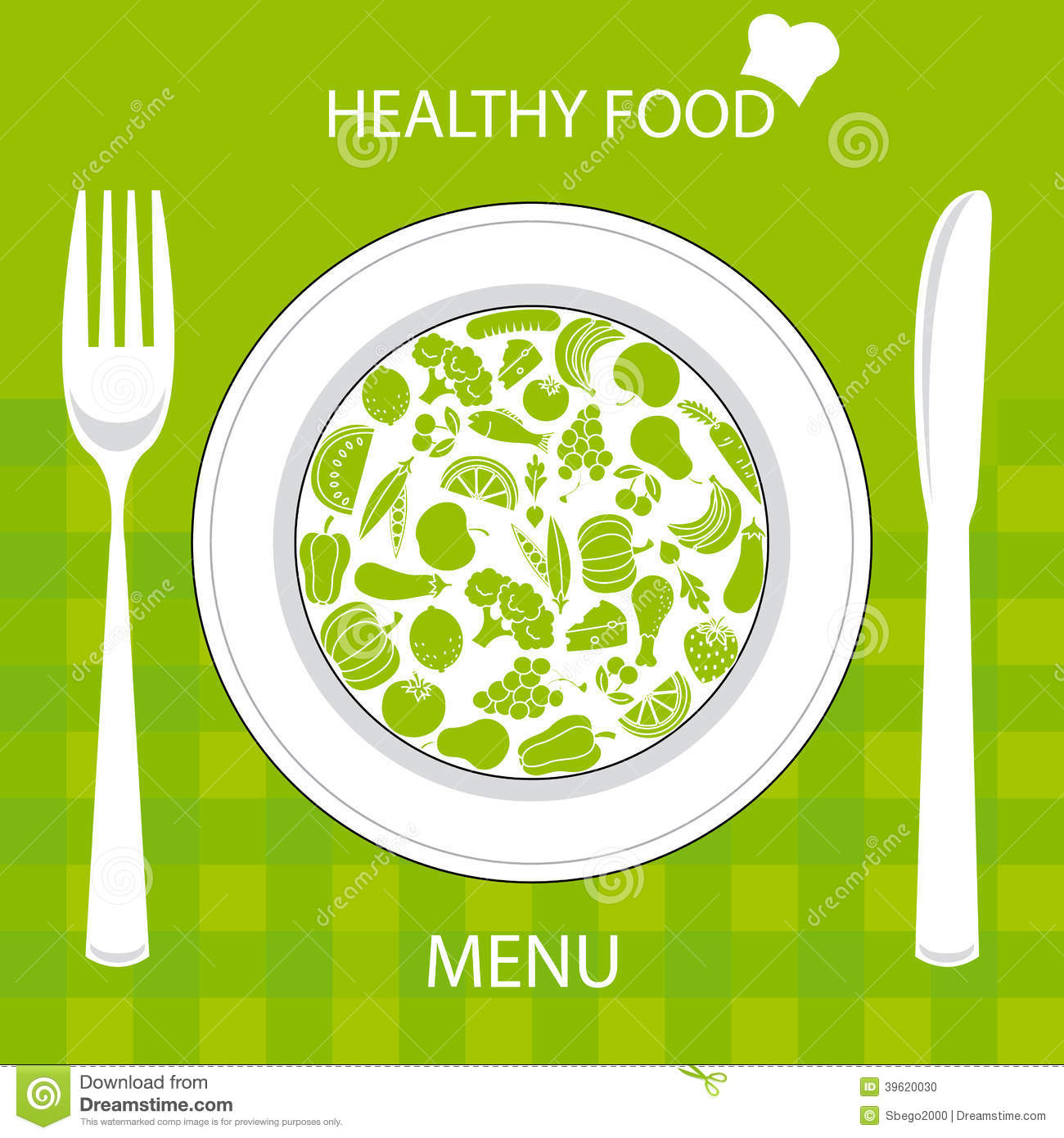 business plan healthy restaurant