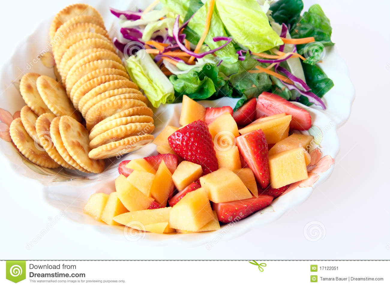 fruit plate fruits for diet healthy