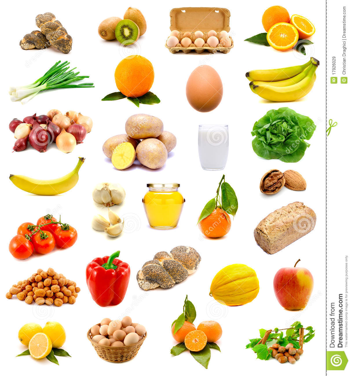 top healthy fruits list of fruits and vegetables