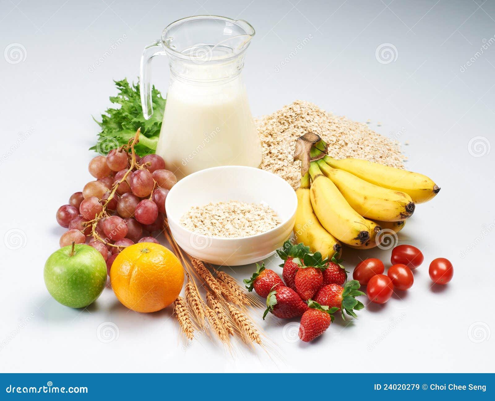 Organic Raw Food Diet Plan